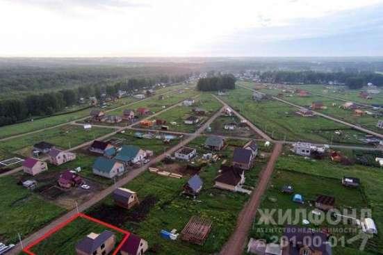 коттедж, Новосибирск, с/о Удачный, 136 кв.м.