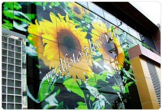 Фотоплитка для фасадов в Йошкар-Оле Фото 3