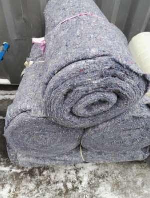 Предложение: Ватин полотно холстопрошивное в Чебоксарах Фото 2