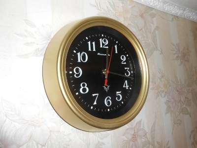 Часы настенные «янтарь» и др. СССР