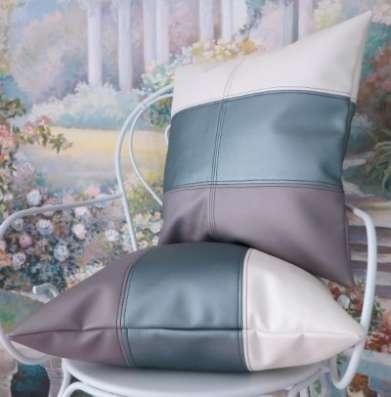 Комплект декоративных подушек № 2