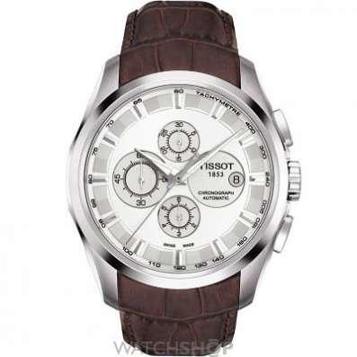 Часы мужские TISSOT COUTURIER AUTOMATIC