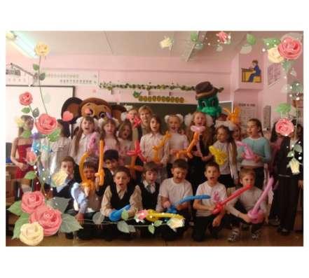 Детский праздник! в Коломне Фото 4