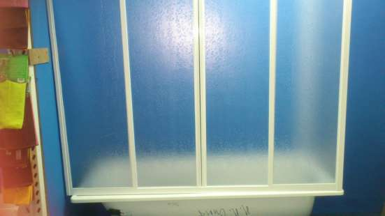 Продам штору купе для ванны в г. Симферополь Фото 2