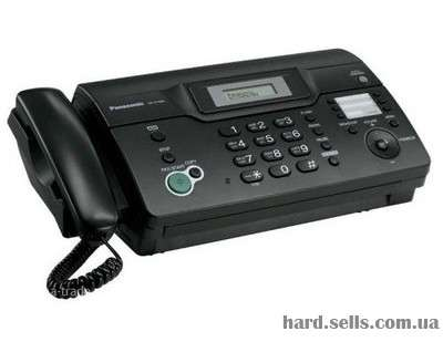 Продам телефон - факс Panasonic KX-FT-932UA