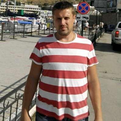 Иван, 33 года, хочет познакомиться