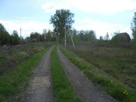 Продается участок 12 соток в дер. сюково, Можайский район, 117 км от МКАД по Минскому или Новорижскому шоссе. Фото 3