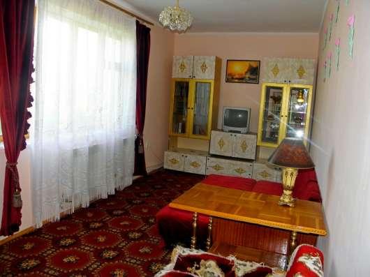 Дом в центре Севастополя посуточно