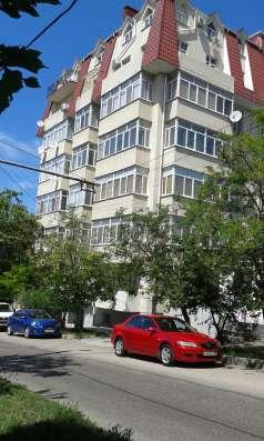 Продается элитная 3-км/кв на Новороссийской, 5 в Севастополе