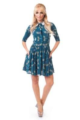 Платья оптом от производителя в Новосибирске Фото 4