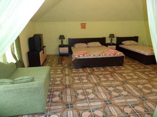 Продам гостиничный комплекс в Крыму. действующий бизнес