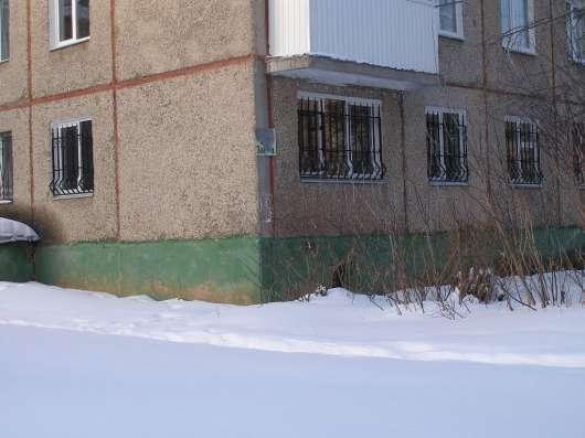 Продам двухкомнатную квартиру Гагарина 3 линия дом 13