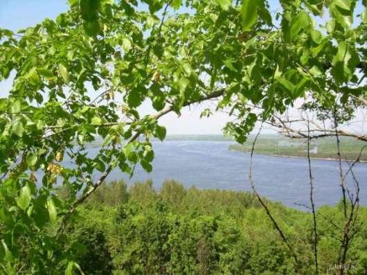 Земельный участок у Волги. в Йошкар-Оле Фото 1