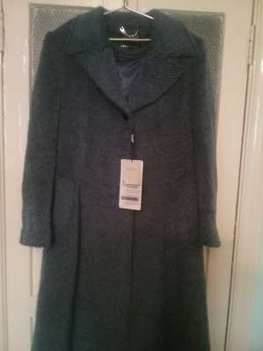 Новые женские пальто. Зимние размер 46, 48, 50 в г. Караганда Фото 3