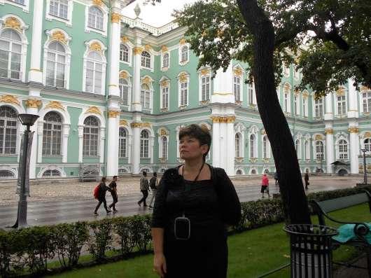 Elena Ledentsova, 52 года, хочет найти новых друзей в Нижнем Новгороде Фото 2