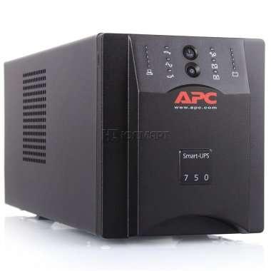Продам ИБП APC Smart-UPS 750VA