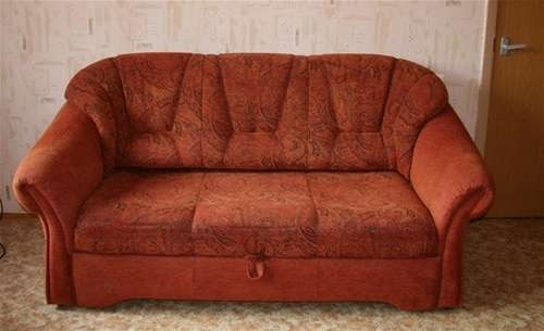 Продам диван и кресло в Волгодонске Фото 1