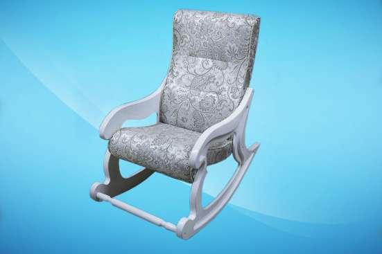 Кресло качалка Шерлок в г. Белая Церковь Фото 4