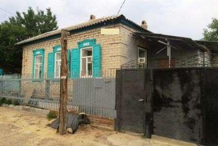 В Кропоткине по ул.Целых дом 80 кв.м. на участке 1,5 соток. в Сочи Фото 1