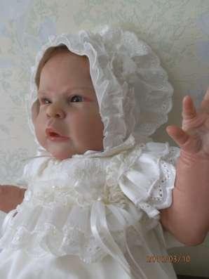 В продаже! Кукла Реборн Джуна в Тюмени Фото 4