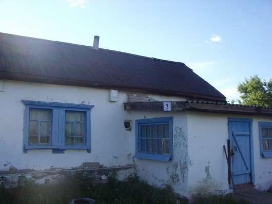 Продам дом в деревне Краснозёрского района в Новосибирске Фото 2