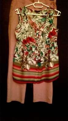 Летние блузки, платье, сарафан в Москве Фото 1