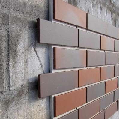 Фасадные работы- штукатурка. покраска, утепление, облицовка в г. Борисов Фото 4