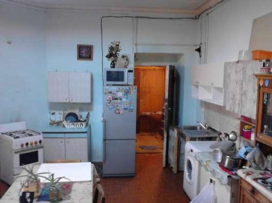 6-комнатная квартира в историческом центре С-Петербурга в Санкт-Петербурге Фото 1