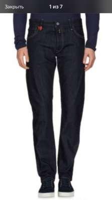 Replay джинсы мужские новые