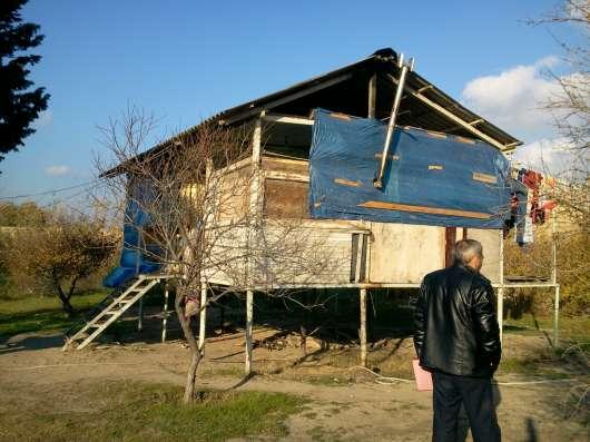 Дачный участок в Новханах, близко к море