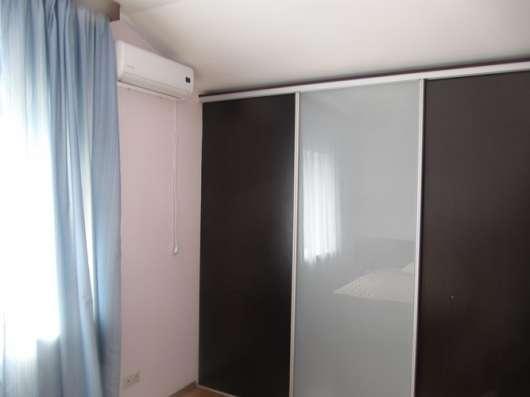 Квартира в двух уровнях с ремонтом и мебелью в ЖК в Краснодаре Фото 5