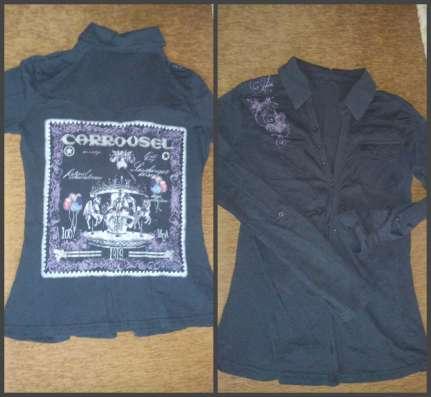 Платья, юбки, блузки - новые и б/у в Тюмени Фото 6