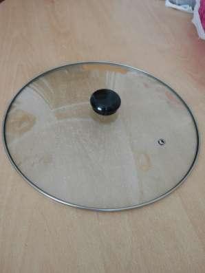 Крышка стеклянная 30 см
