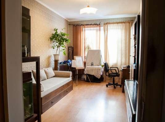 Дом 5 комнат, кирпичный на Коктобе 1, участок 13 сот. 2010 г в г. Алматы Фото 4