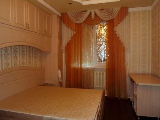 Квартира в доме