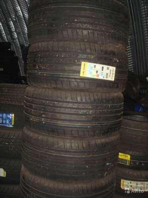 Новые Dunlop 235 50ZR18 Sport Maxx GT MFS XL ROF