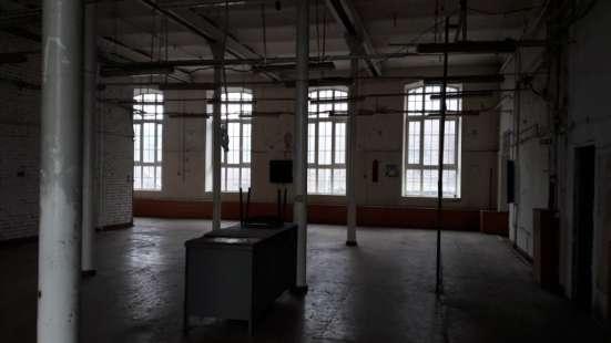 Сдам производство, склад, 387 кв.м, м. Лесная в Санкт-Петербурге Фото 1