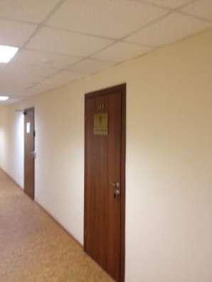 Офис 54 кв.м, м.Авиамоторная в Москве Фото 1