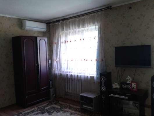 Сдам 1/2 дома с мебелью и бытовой техникой в пгт. Афипский