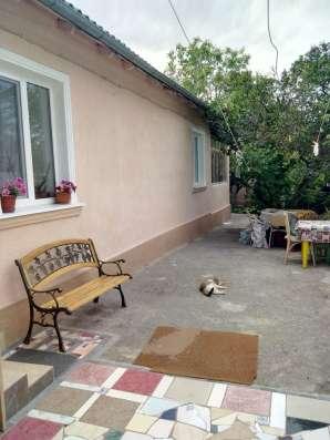 Эконом жилье в частном секторе в Евпатории в г. Евпатория Фото 1