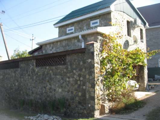 Гостевой дом на Черном море курорт Архипо-Осиповка в Геленджике Фото 4