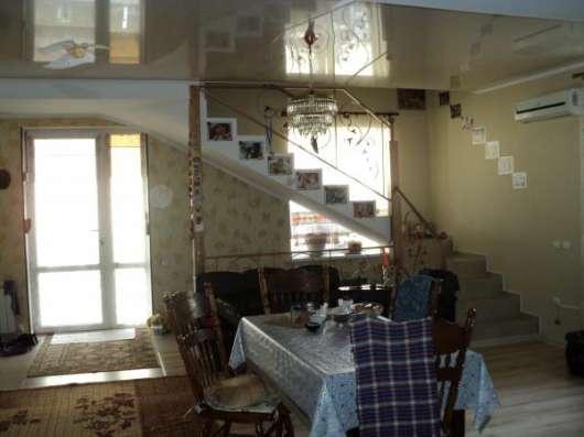 Меняю квадрохаус в Анапе на дом в Московской обл.или продам не дорого.