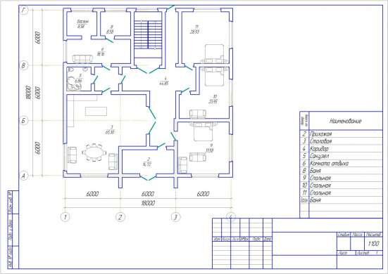 Курсы по «КОМПАС 3D» Научу работать в программе «КОМПАС 3D»