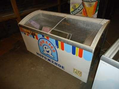торговое оборудование Камера холодильная БУ