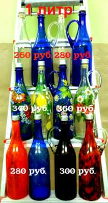 Бутыли 22, 15, 10, 5, 4.5, 3, 2, 1 литр в Барнауле Фото 4