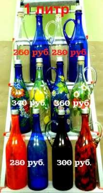 Бутыли 22, 15, 10, 5, 4.5, 3, 2, 1 литр в Астрахани Фото 4