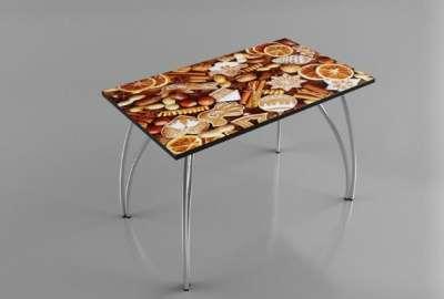 Стол обеденный Albico Albico в Перми Фото 4