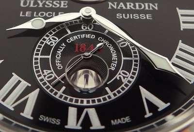 Швейцарские Часы Ulysse Nardin в г. Петропавловск-Камчатский Фото 2