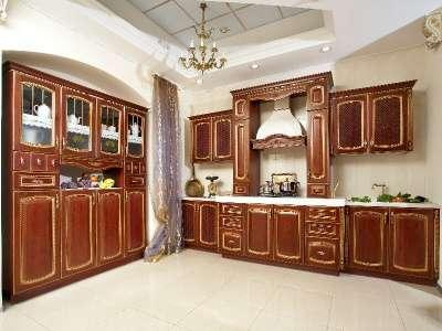 Кухни на заказ по оптовым ценам Спутник Стиль, Джаз в Климовске Фото 2