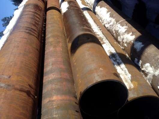 Продам Трубу 325х8 п/ш в большом объёме в Первоуральске Фото 4